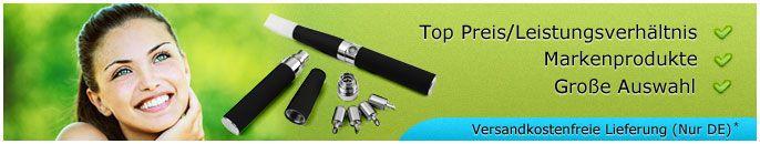 e-Zigaretten - Smok