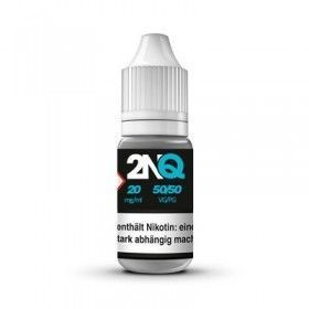 2NQ - Nikotin Shot - 50/50