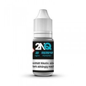 2NQ - Nikotin Shot - 55/35/10