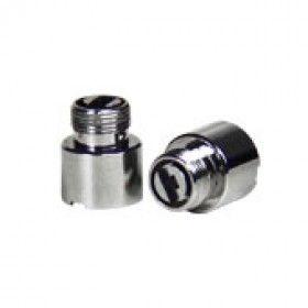 Adapter [Connector] 510er Anschluß - [Silber]
