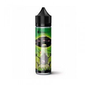 BangJuice - Area-51 - Longfill Aroma