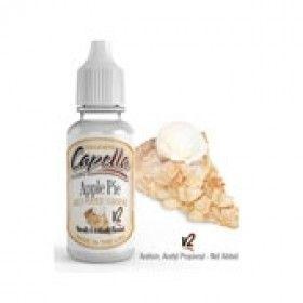 Capella Flavors Aroma - Apple Pie v2 (Apfelkuchen)