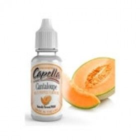 Capella Flavors Aroma - Cantaloupe (Cantaloup-Melone)