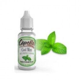 Capella Flavors Aroma - Cool Mint (Erfrischende Minze)