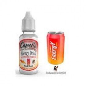 Capella Flavors Aroma - Energy Drink RF