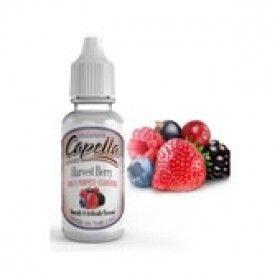 Capella Flavors Aroma - Harvest Berry (Reife Beeren)