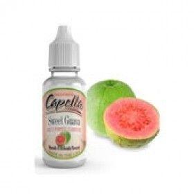 Capella Flavors Aroma - Sweet Guava (Süße Guave)