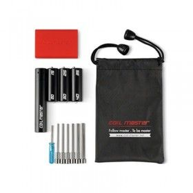 Coil Master Coiling Kit V4 - Wickelhilfe