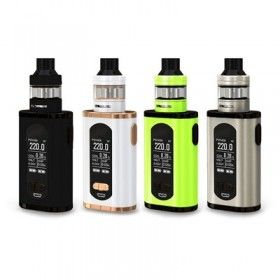Eleaf Invoke Kit mit Ello T