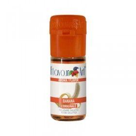 FlavourArt Aroma zum Liquid mischen - Banane 10ml