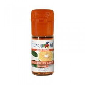 FlavourArt Aroma zum Liquid mischen - Bergamotte - Bergamot