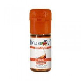 FlavourArt Aroma zum Liquid mischen - Brandy