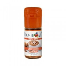 FlavourArt Aroma zum Liquid mischen - Cappuccino 10ml