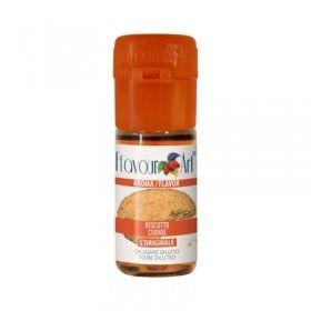 FlavourArt Aroma zum Liquid mischen - Plätzchen Cookie