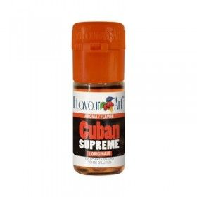 FlavourArt Aroma zum Liquid mischen - Cubana Avana (Cuban Supreme) 10ml