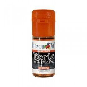 FlavourArt Aroma zum Liquid mischen - Dark Vapure