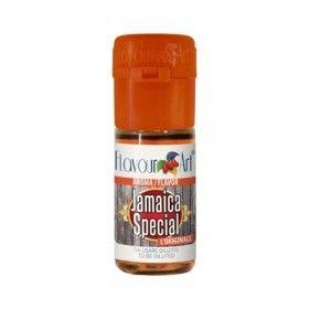 FlavourArt Aroma zum Liquid mischen - Jamaica Special (Rum) 10ml