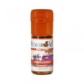 FlavourArt Aroma zum Liquid mischen - Lavendel