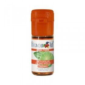 FlavourArt Aroma zum Liquid mischen - Limette Tahity 10ml