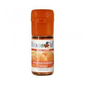 FlavourArt Aroma zum Liquid mischen - Mandarine 10ml