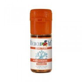 FlavourArt Aroma zum Liquid mischen - Menthol 10ml