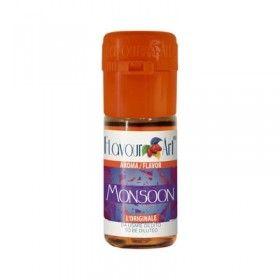 FlavourArt Aroma zum Liquid mischen - Monsoon 10ml