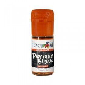 FlavourArt Aroma zum Liquid mischen - Perique Black