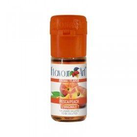 FlavourArt Aroma zum Liquid mischen - Pfirsich 10ml