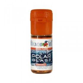 FlavourArt Aroma zum Liquid mischen - Polar Blast