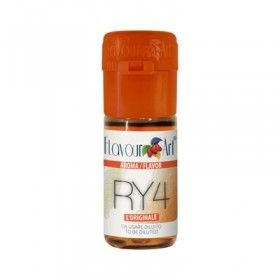 FlavourArt Aroma zum Liquid mischen - RY4 10ml