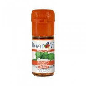 FlavourArt Aroma zum Liquid mischen - Spearmint (White Winter) 10ml