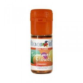 FlavourArt Aroma zum Liquid mischen - Summer Clouds