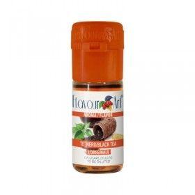 FlavourArt Aroma zum Liquid mischen - Tee Schwarz - Tea Black