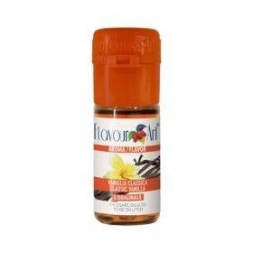 FlavourArt Aroma zum Liquid mischen - Vanille Klassisch (Madagascar)