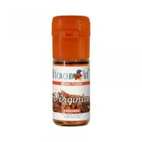 FlavourArt Aroma zum Liquid mischen - Virginia 10ml