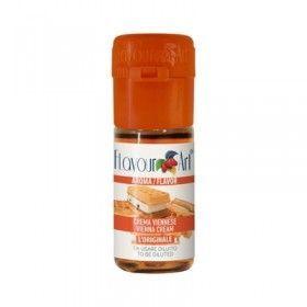 FlavourArt Aroma zum Liquid mischen - Wiener Creme 10ml