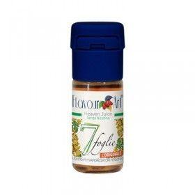FlavourArt Liquid - 7 Leaves Ultimate