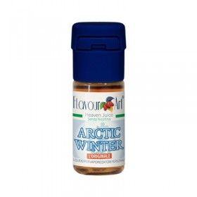 FlavourArt Liquid - Arctic Winter (Menthol)
