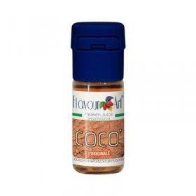 FlavourArt Liquid - Coco (Kokosnuss)