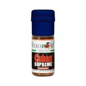 FlavourArt Liquid - Cuban Supreme