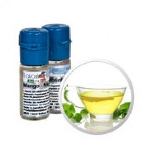 FlavourArt Liquid - Grüner Tee 10ml