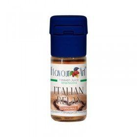 FlavourArt Liquid - Italian Relax (Cappuccino)