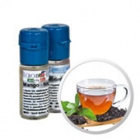 FlavourArt Liquid - Tee Schwarz 10ml
