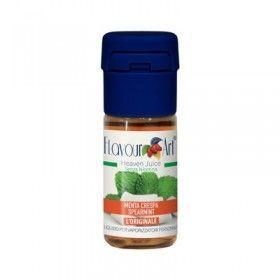 FlavourArt Liquid - White Winter (Spearmint)