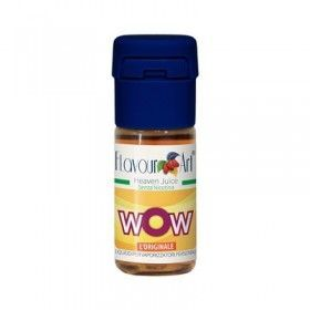 FlavourArt Liquid - Wow