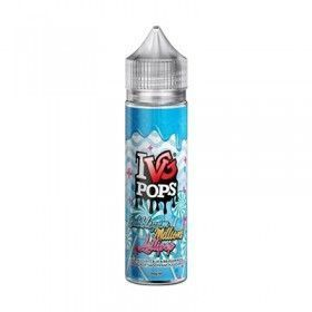 IVG Pops - Bubblegum Lollipop - Shake & Vape Liquid