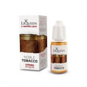 Liquid LiQueen Noble Tobacco 10ml