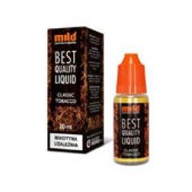 Mild Liquid Classic Tobacco 10 ml