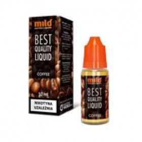 Mild Liquid Kaffee 10ml