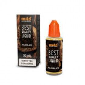 Mild Liquid MB - Mild Black (Black Tobacco) 20ml